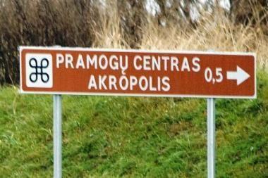 """Vilniaus """"Akropolis"""" – lankytinas kultūros paveldo objektas?"""