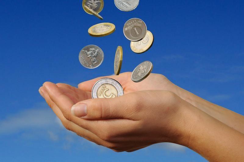 Valstybės kontrolė: 2012 m. biudžetas pernelyg optimistinis