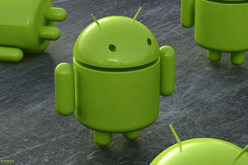 """""""Android 4.2.2"""" gali pasirodyti dar vasario mėnesį"""