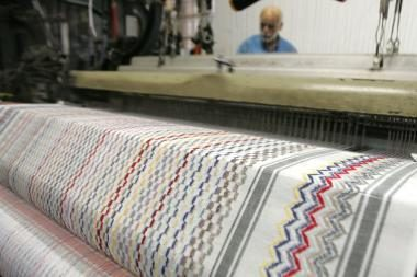 Lietuvos tekstilės institutą siūloma prijungti prie Fizinių ir technologijos mokslų centro
