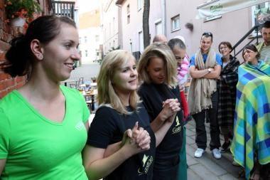 Šventiniai renginiai Vilniuje Valstybės dienos proga