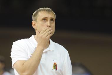 Lietuvos krepšininkai iškovojo antrą pergalę