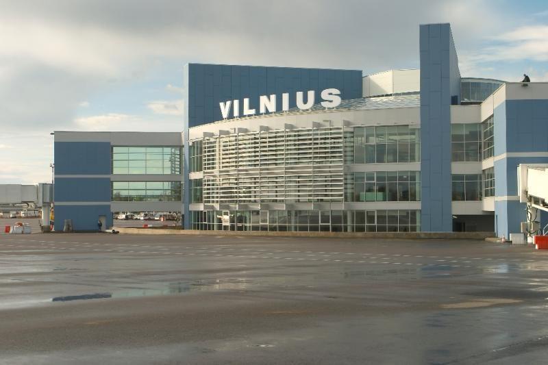 Paskelbtas Vilniaus oro uosto vadovo konkursas