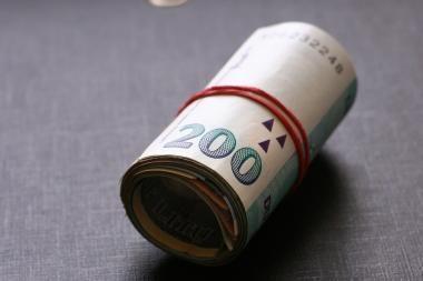 """""""ERGO"""" mažina pensijų fondų atskaitymus"""