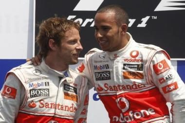 """Formulė-1"" Kanadoje: ""McLaren"" triumfas"
