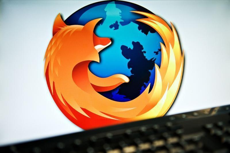 """""""Firefox 15.0"""" – su padidėjusia sparta ir mažesniu atminties naudojimu"""
