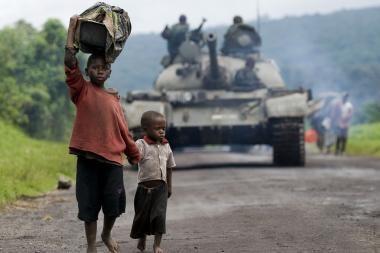 Kolonializmas ir Afrikos raida