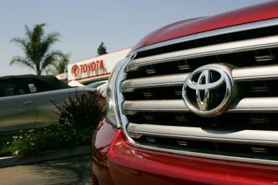 """Toyota"