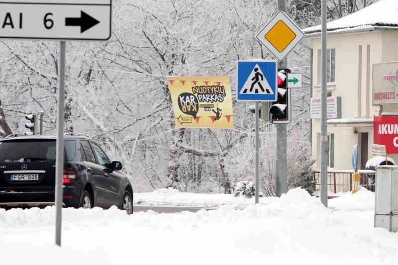 Klaipėdos tarybos narys nesutiko su bauda