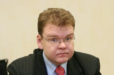 K.Gabšys vienintelis nepasirašė partijos kreipimosi