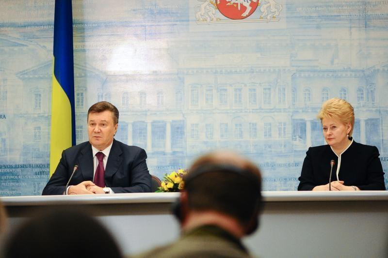 Dėl laisvos prekybos su Ukraina ES tikisi susitarti iki rudens