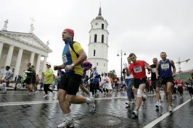 Sausio 13-osios minėjimo renginiai prasidės tradiciniu bėgimu