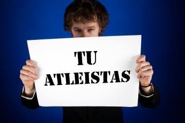 Lietuvoje jaunų bedarbių skaičius - vienas didžiausių ES