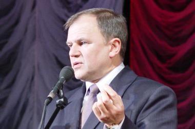 Socialdemokratai žlugdys antikrizinį planą