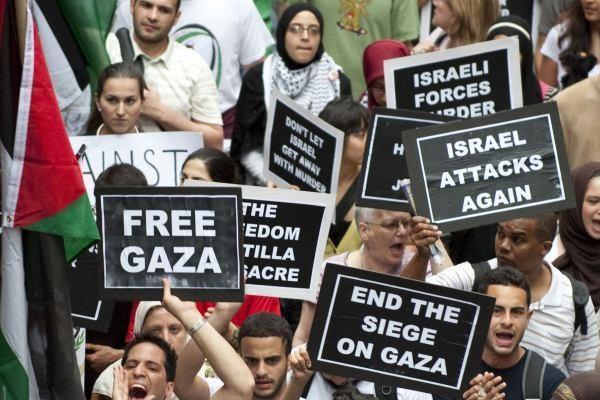 Izraelis kurs tyrimo komisiją