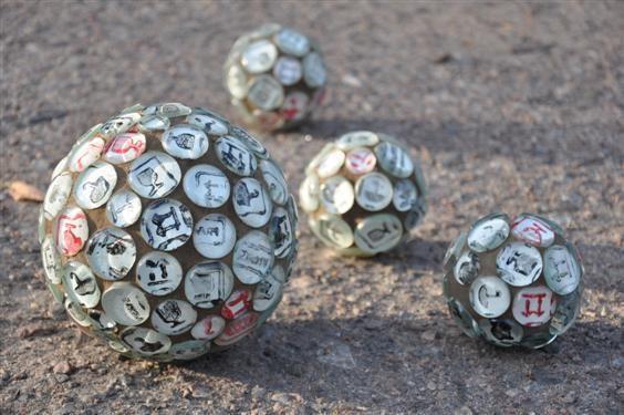 Uostamiesčio Meno kieme – atraktyvios dailės dirbtuvės