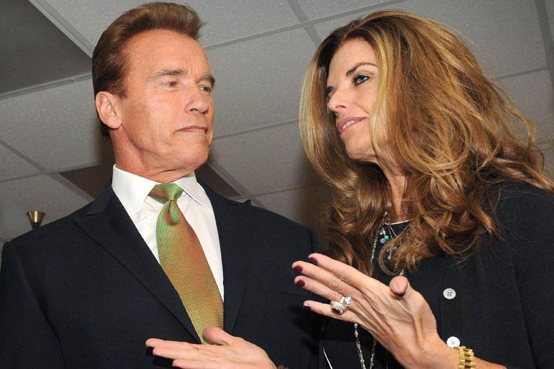 A. Schwarzeneggeris prisipažįsta patyręs ne vieną meilės nuotykį