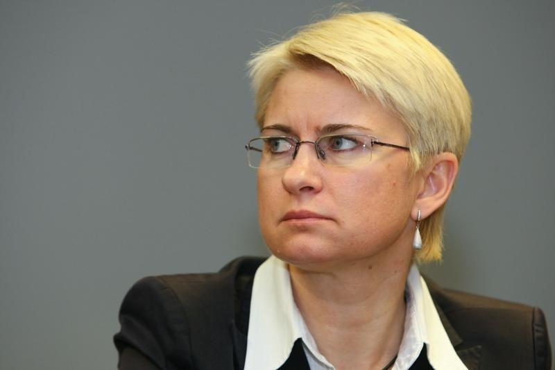 N.Venckienė neatvyko į apklausą Panevėžio prokuratūroje