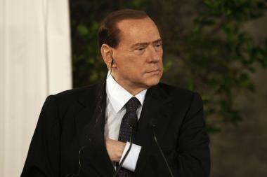 Virš Italijos premjero vėl pakibo mafijos šešėlis