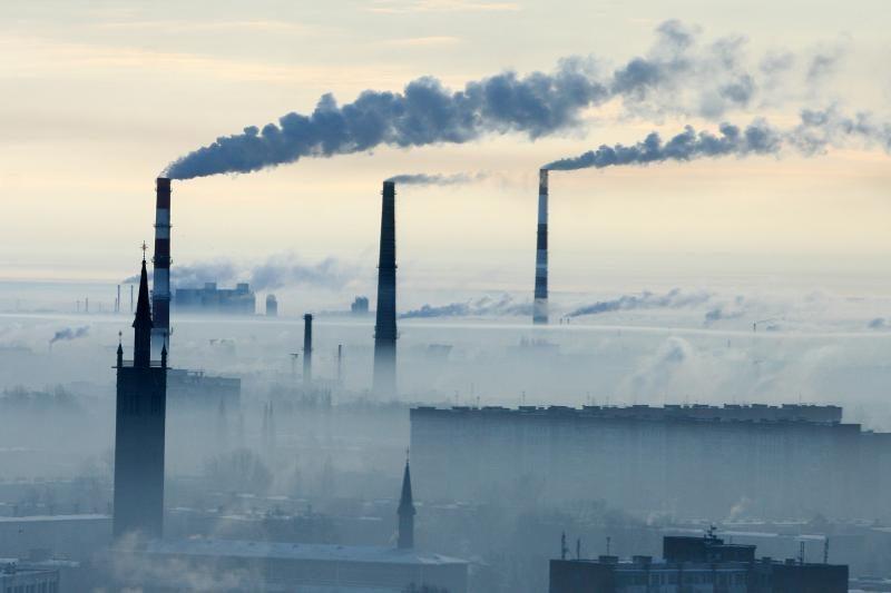 Klaipėdoje – sveikatai pavojinga oro tarša