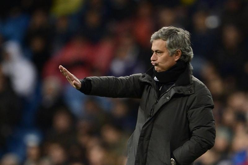 """""""Chelsea"""" gynėjas: nekantriai laukiame J. Mourinho sugrįžimo"""