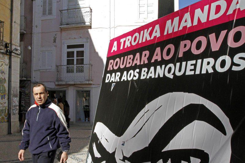 Graikijos premjeras ir skolų inspektoriai derybas baigė be susitarimo