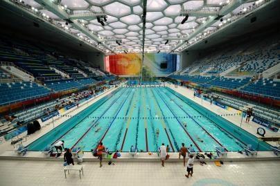 Lietuvos plaukikas nepateko į pusfinalį