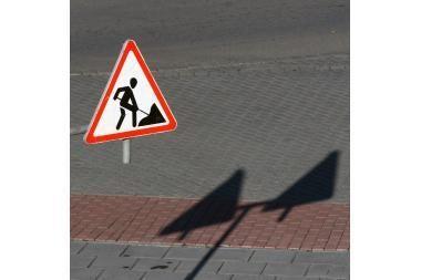 Nuo rugpjūčio 11 d. Šventaragio gatvėje bus apribotas eismas