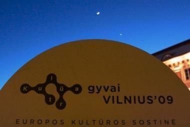 Pirmoji meno mugė Baltijos valstybėse vyks Vilniuje