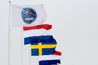 """Švedijos valdžia tikrins, iš kur """"Spyker"""" gaus pinigų"""