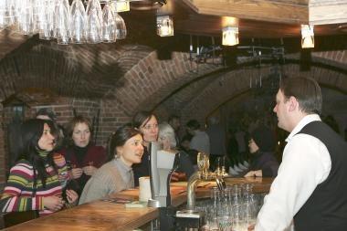 Užsienio menininkai: kodėl Kauno baruose vien jaunimas?