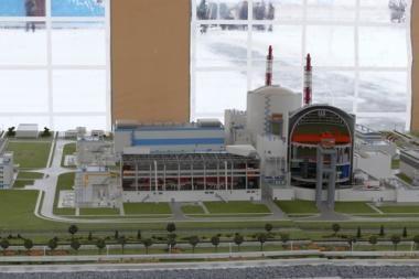 Baltarusijos ekspertai: Baltarusijos AE būtų kenksminga net Vilniui