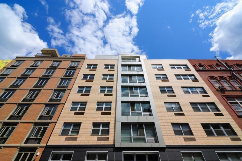 Tendencijos: spalį butų kainos mažėjo