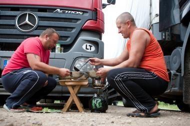 Mėsos ir pieno įmonėms įveikti kliūtis Rusijoje padės šalies mėsos perdirbėjų asociacija