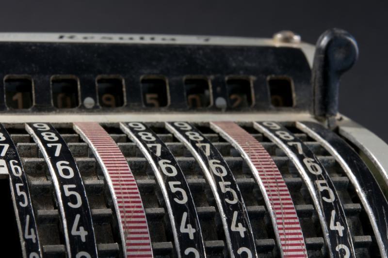 Prieš 50 metų Lietuvoje įjungta pirmoji skaičiavimo mašina
