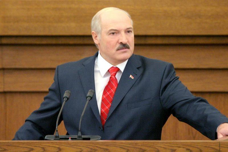 A.Lukašenka: plėšikiško šalies išpardavimo nebus