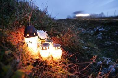Vilniuje ir Kauno rajone po vilkikų ratais žuvo pėsčiasis ir dviratininkas