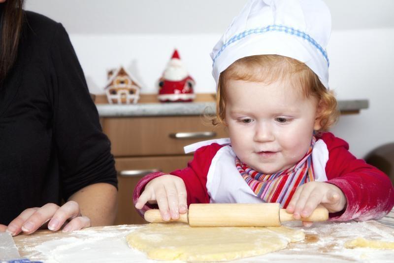 Tyrimas: pyragus namuose kepa kas antras lietuvis (patarimai)