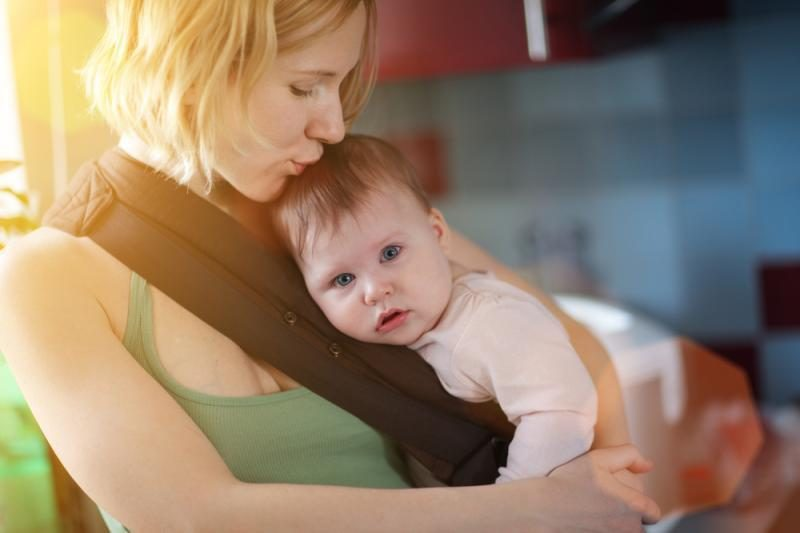 Statistika: Lietuvoje moterys gimdo vėliau – vidutiniškai 27-erių