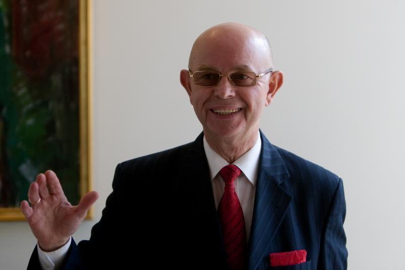A.Vinkų mero poste pakeisti galėtų socdemas D.Jasaitis