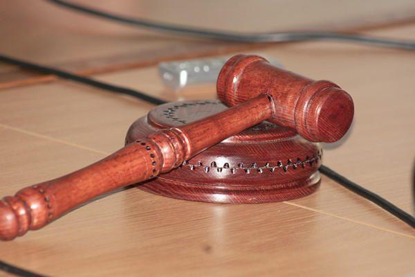 Daliai šalies teisėjų gali pritrūkti algų