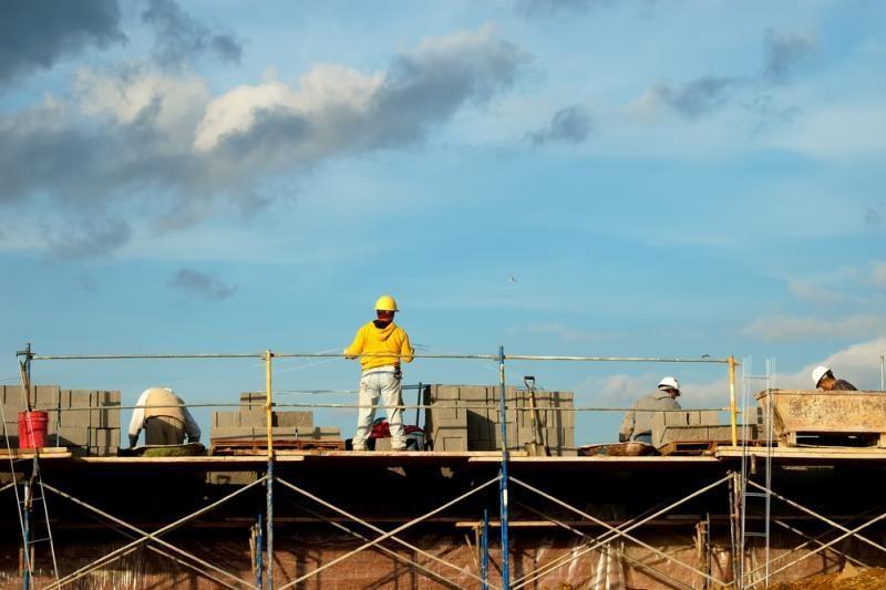Statybų sektoriuje nustatyta daugiau nei 7 mln. nesumokėtų mokesčių