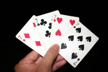 Pirmuoju Lietuvos internetinio pokerio čempionu tapo klaipėdietis