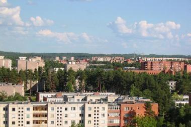 Visagino regionui trejiems metams siūloma skirti iki 280 mln. litų