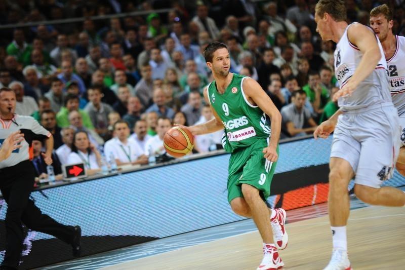 M. Kalnietis sudomino Rusijos krepšinio grandą
