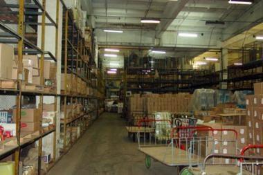 Bus apdovanota nusipelniusi logistikos įmonė