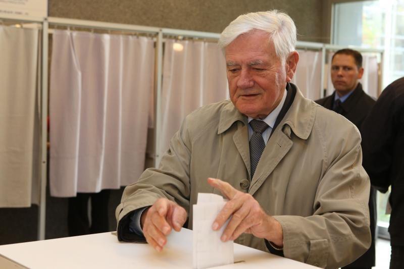 V. Adamkų stebina prezidentės D. Grybauskaitės pareiškimai