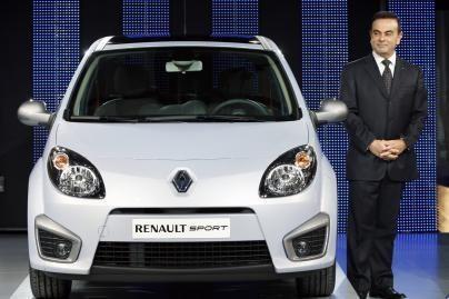 """Renault Nissan"