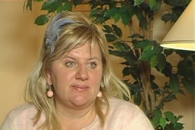 D.Bilevičiūtė jau apsilankė moterų kalėjime