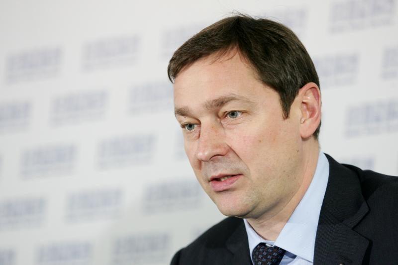 Vilniaus savivaldybės vadovai po etikos sargų